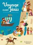 Voyage avec Jésus