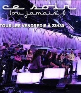 émission Ce soir ou jamais du 11/03/2016